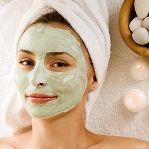 mamaearth tea tree face mask