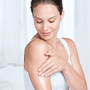 skin repair lotion