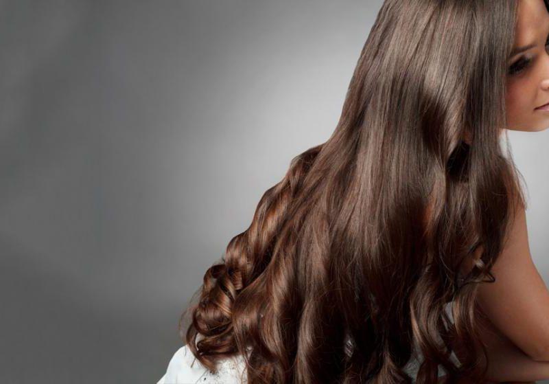 boosts hair growth