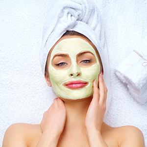 tea tree face mask for oily skin