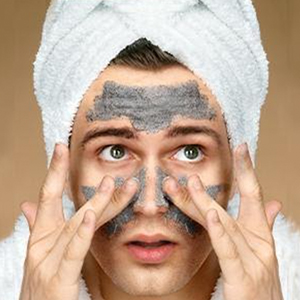 mamaearth charcoal face wash for oil control