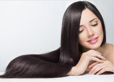 Onion Shampoo MAKES HAIR SOFT