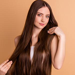 bhringraj oil for Strengthens Hair Follicles