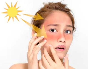 Ubtan Face Wash for Damage Repair