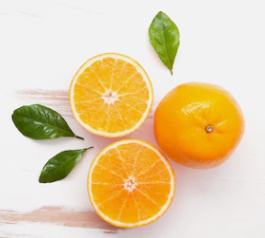 Vitamin C No Make Up Combo with vitamin c
