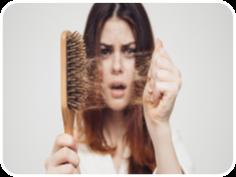Onion Hair Mask Reduces Hair Fall